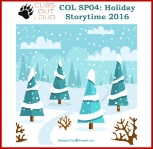 colsp04 holiday season storytime 2016 cubs out loud